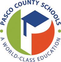 Pasco County Schools Logo