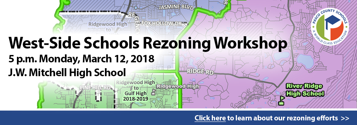 <p> Tap to learn more about our rezoning efforts.</p>