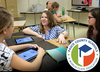 <p> 	#PASCOTOGETHER Summer Learning 2017</p>