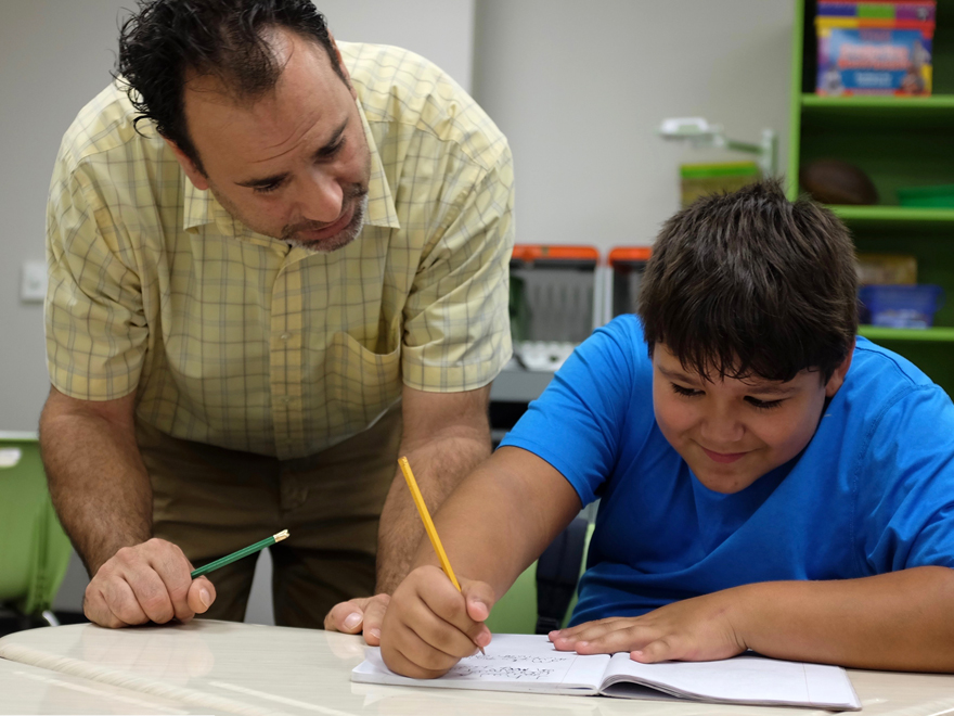 <p> 	Read more about becoming a substitute teacher at Pasco County Schools.</p>