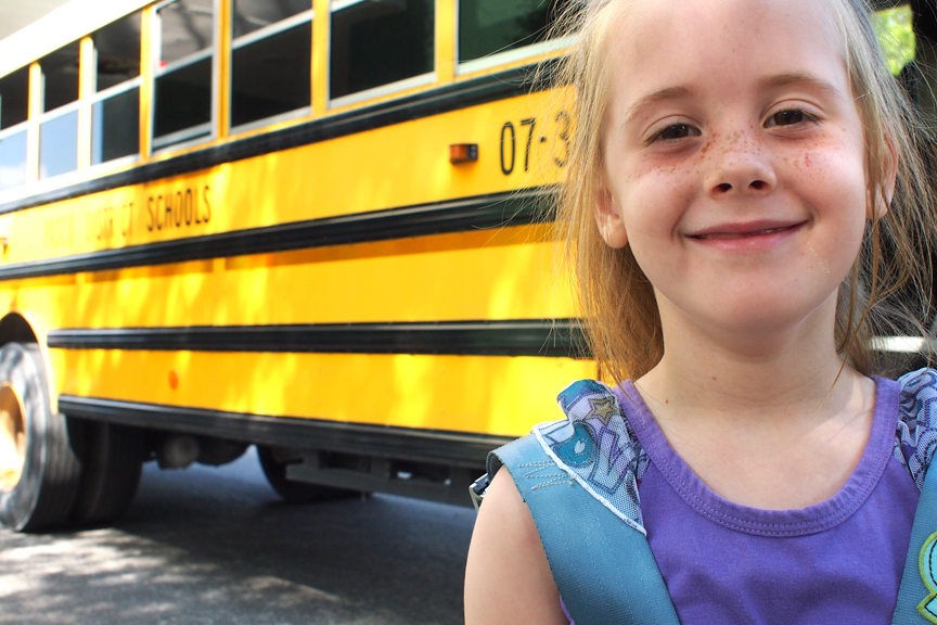 <p> 	National School Bus Safety Week 10/16 to 10/20.&nbsp; Tap for more info!</p>