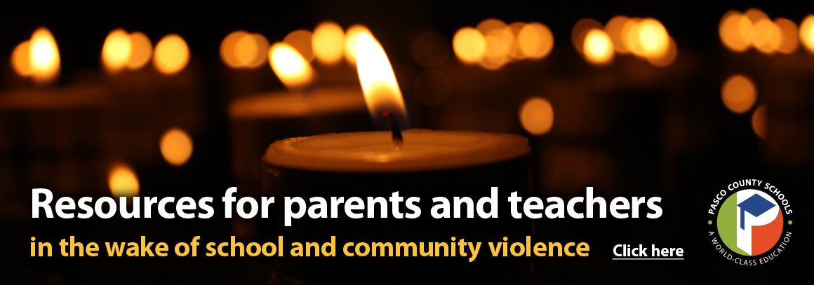<p> 	Tap to learn more about crisis information for parents.</p>