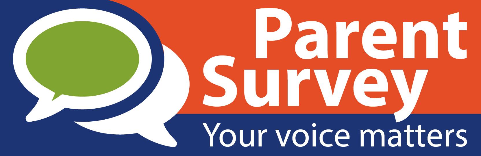 Parent Survey - Your Voice Matters
