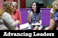 Advancing Leaders