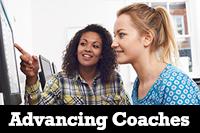 Advancing Coaches