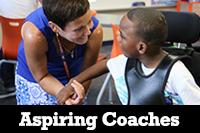Aspiring Coaches