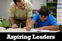 Aspiring Leaders