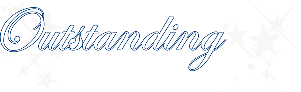 Outstanding Seniors