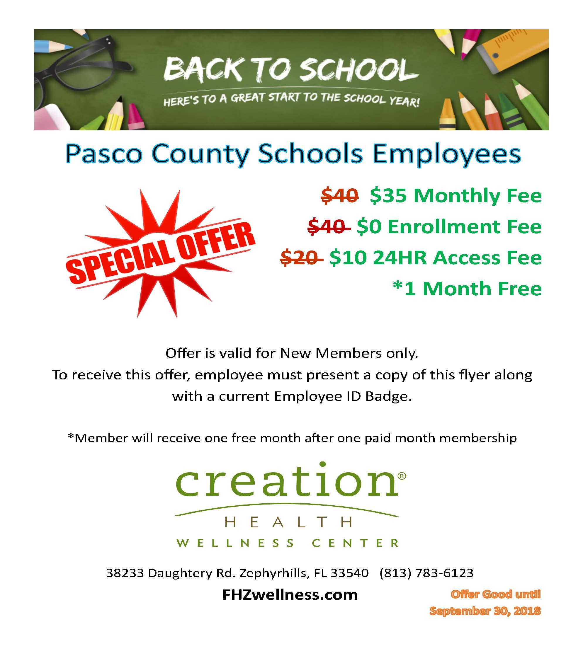 Ferman Chrysler Jeep Dodge Ram: Pasco County Schools